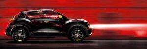 Image of Nissan Juke