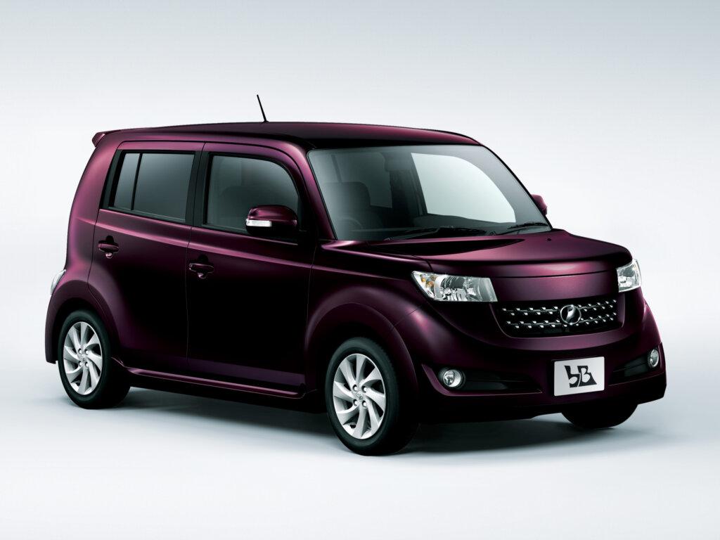 Image of Toyota bB
