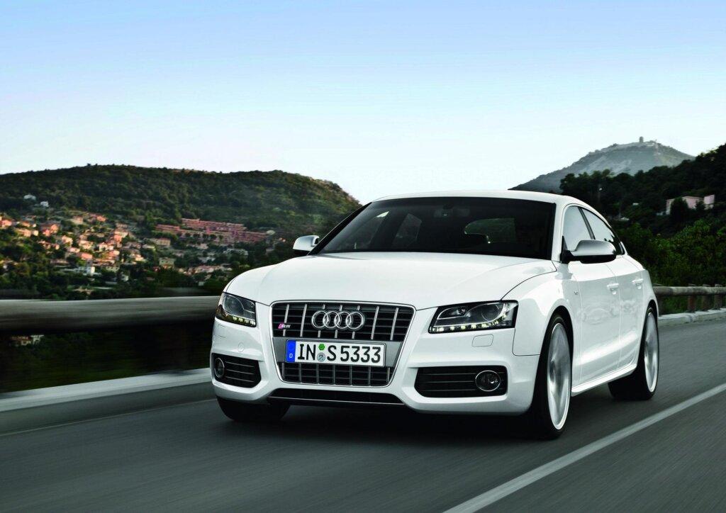 Image of Audi S5