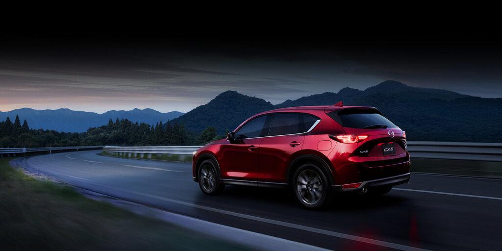 Image of Mazda CX-5