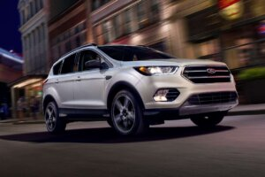 Image of Ford Escape