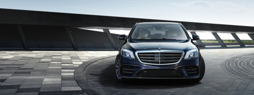 Image of Mercedes Benz S Class