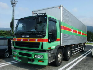 Image of Isuzu Giga