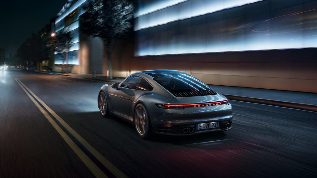 Image of Porsche 911
