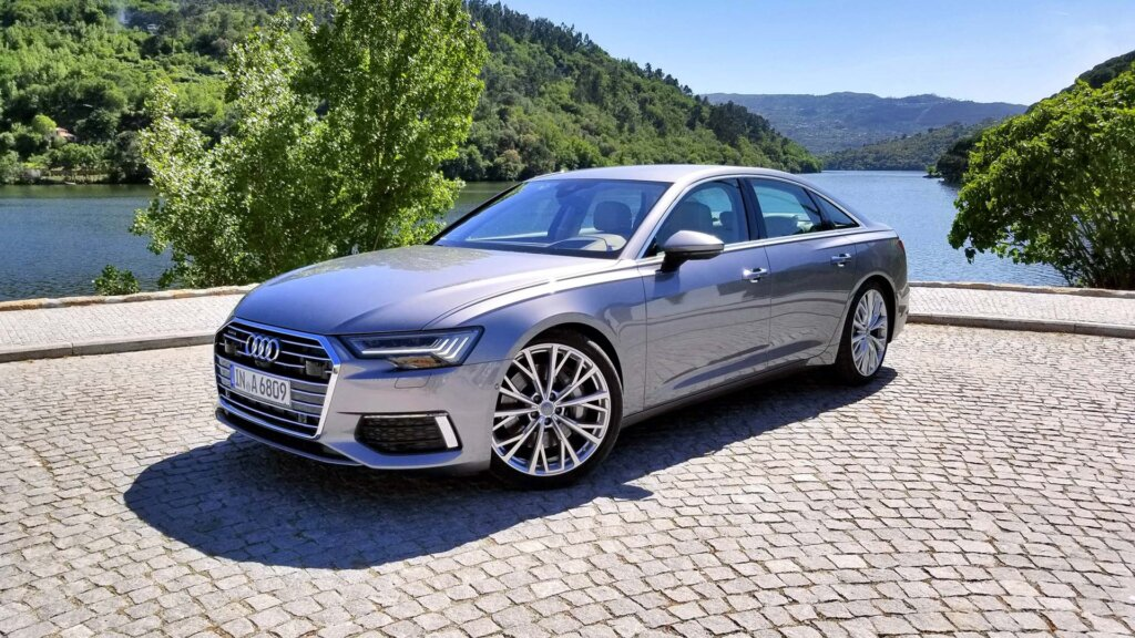Image of Audi A6