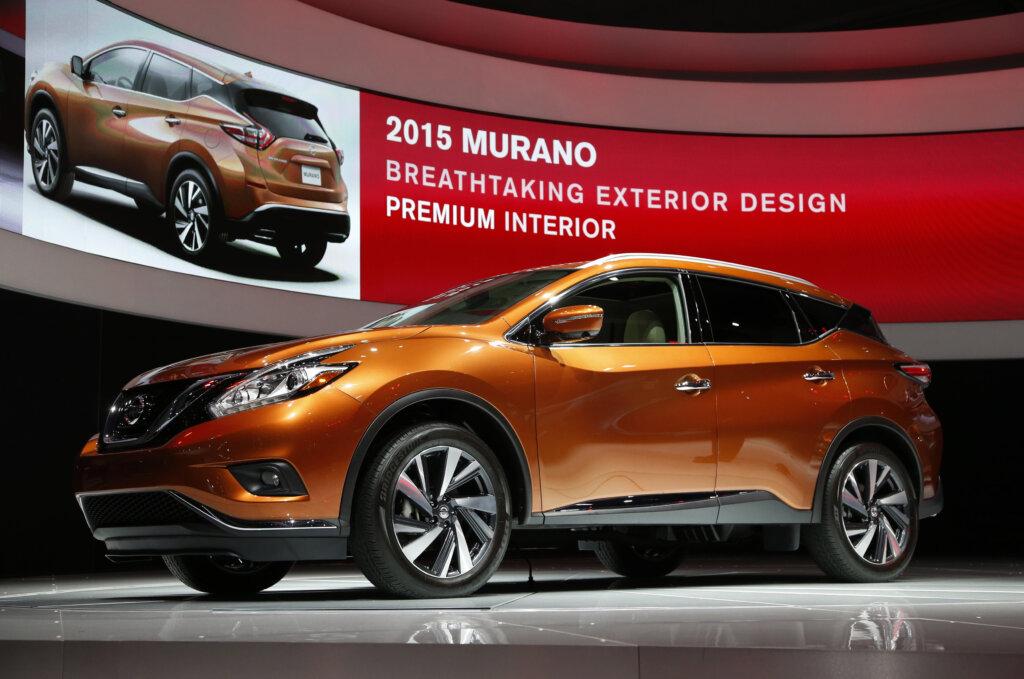 Image of Nissan Murano