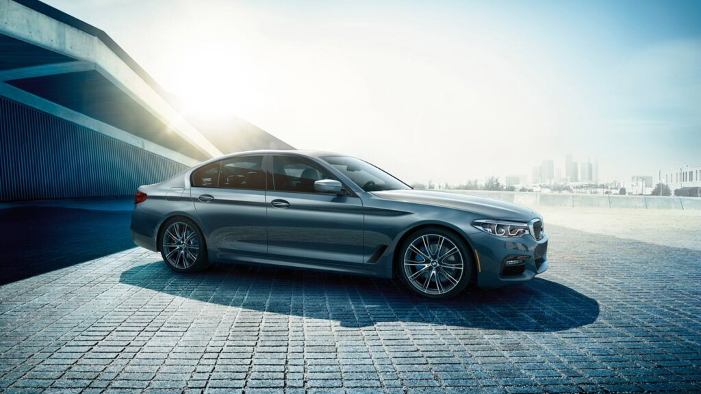 Image of BMW 5 Series