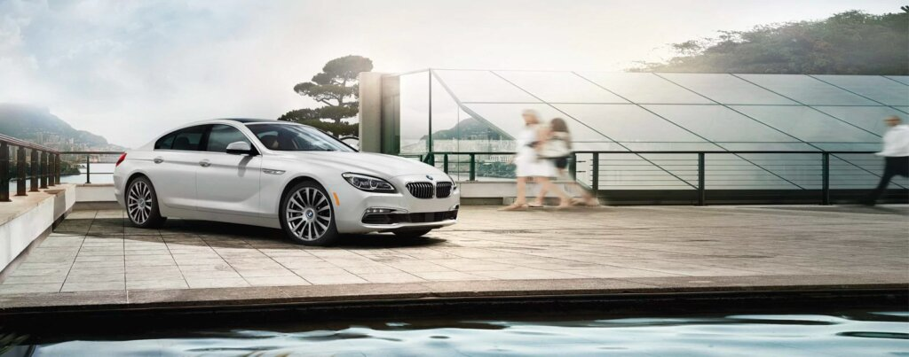 Image of BMW 6 Series