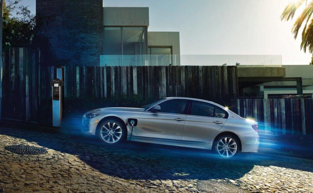 Image of BMW 3 Series
