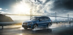 Image of BMW X3