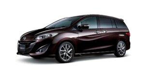 Image of Mazda Premacy