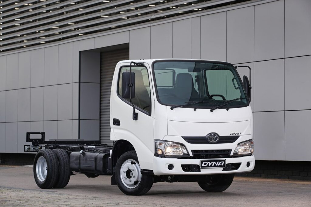 Image of Toyota Dyna