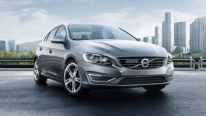 Image of Volvo S60