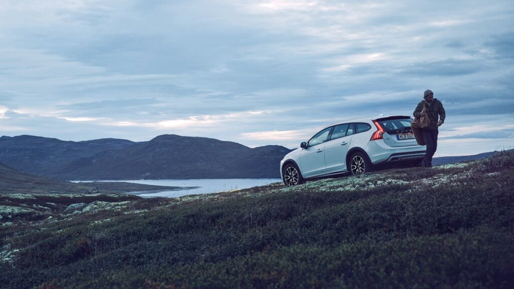 Image of Volvo V60