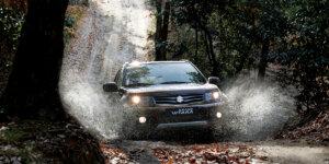 Image of Suzuki Escudo