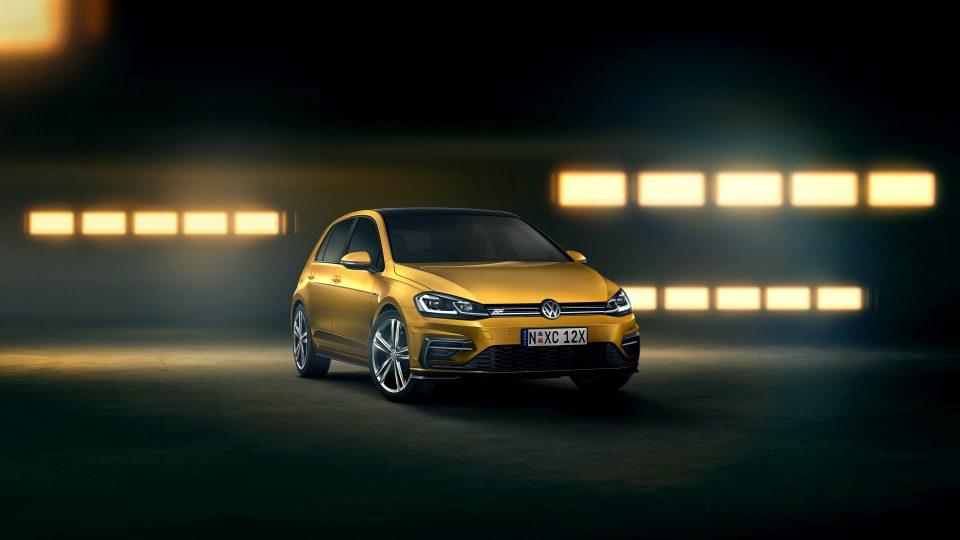 Image of Volkswagen Golf