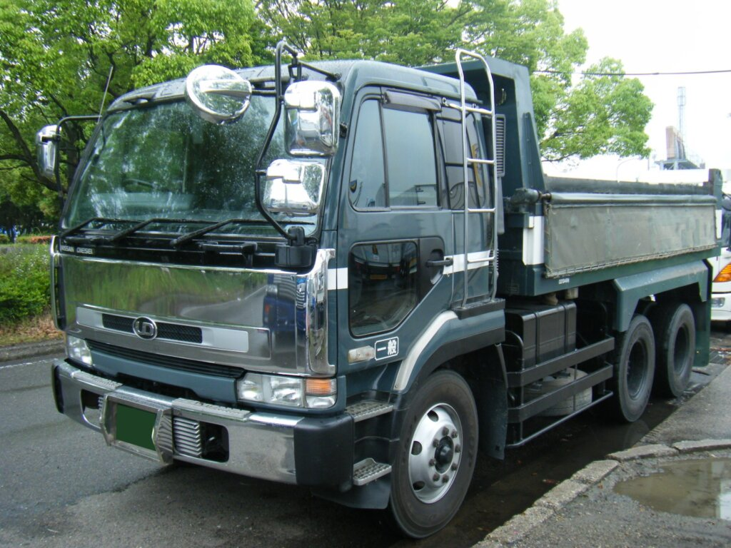 Image of Nissan UD