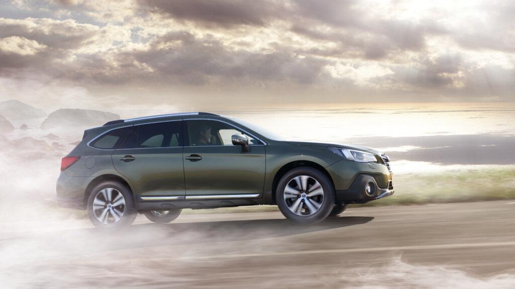 Image of Subaru Outback