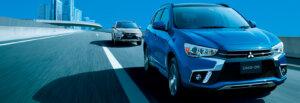 Image of Mitsubishi RVR