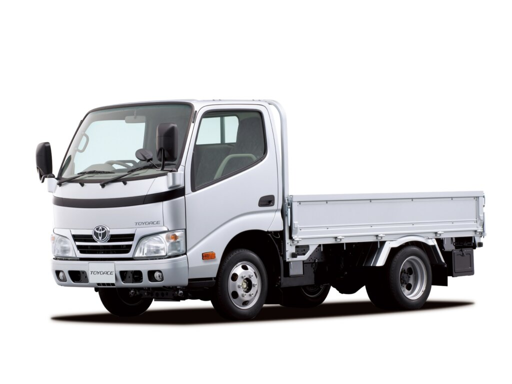 Image of Toyota Toyoace