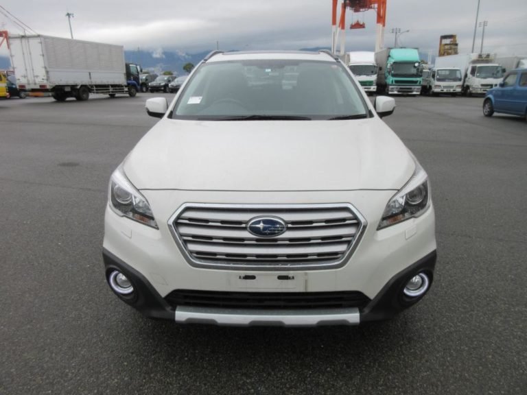 Image of 2015 Subaru Outback BS9 for sale in Nairobi