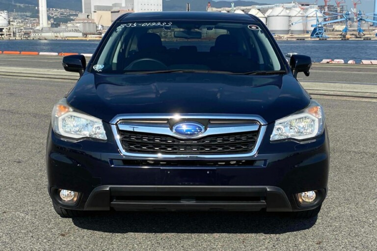 Image of 2013 SUBARU FORESTER 2.0I for sale in Nairobi