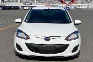 Image of 2014 Mazda Demio 13C-V Smart Edition for sale in Nairobi
