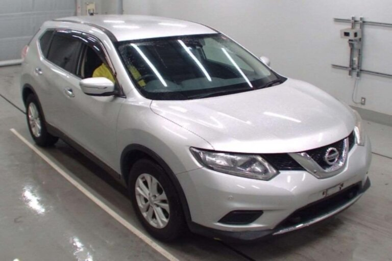 Image of 2014 Nissan X-Trail 20X Emergency Break Package for sale in Nairobi