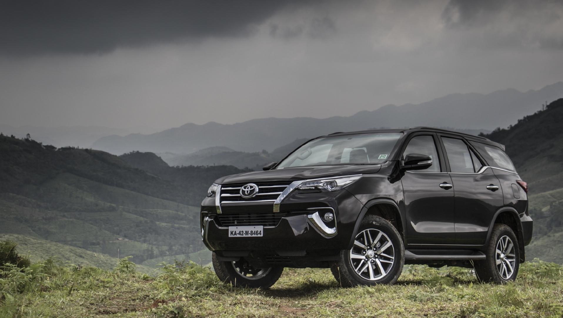 Image of Toyota Fortuner